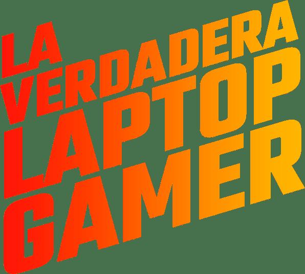 Logo La Verdadera Gaming