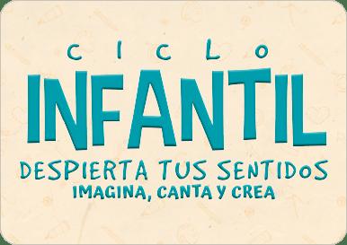 Ciclo de conferencias Infantil