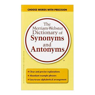 the-merriam-webster-dictionary-of-synonyms-and-antonyms-2-9780877799061
