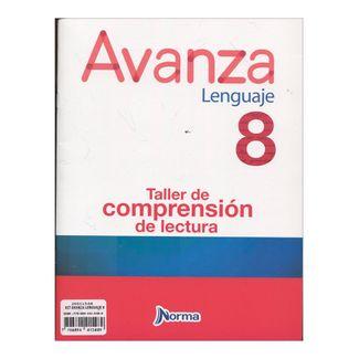 avanza-lenguaje-8-cartilla-2-7706894415489