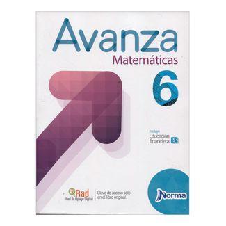 avanza-matematicas-6-libro-taller-2-7706894215409