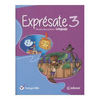 expresate-lenguaje-3-2-9789580516880
