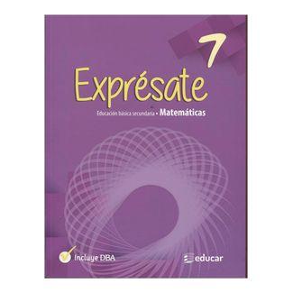 expresate-matematicas-7-2-9789580517016