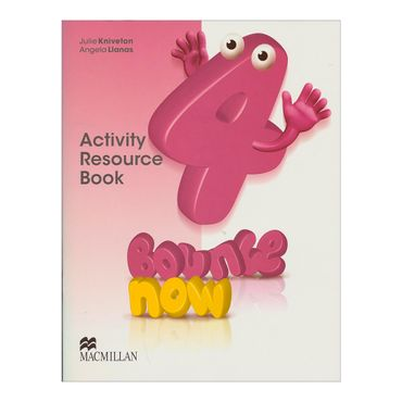 bounce-now-stundents-book-pack-4-sb-cd-rom-activity-resource-book-2-9780230420151