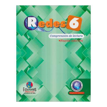comprension-de-lectura-redes-6-nueva-edicion-2-9789585967533