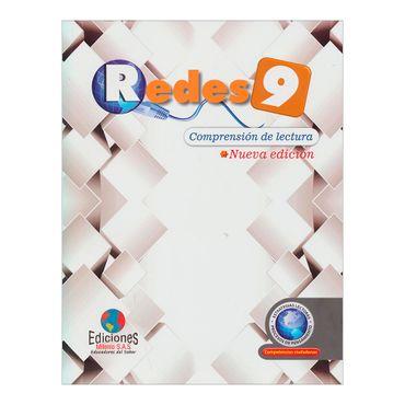 comprension-de-lectura-redes-9-nueva-edicion-2-9789585967540