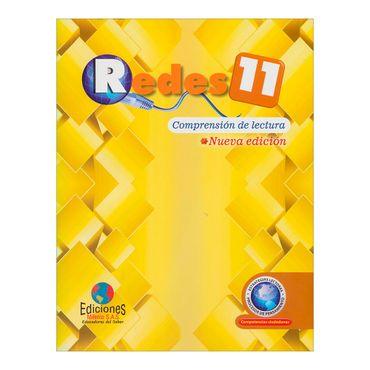 comprension-de-lectura-redes-11-nueva-edicion-2-9789585967564