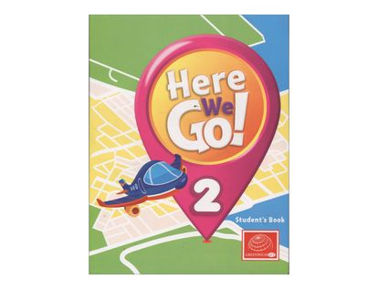 here-we-go-2-students-book-students-cd