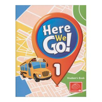 here-we-go-1-students-book-students-cd