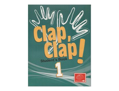 clap-clap-1-students-book-students-cd-1a-y-1b