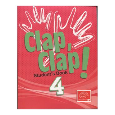 clap-clap-4-students-book-students-cd-4a-y-4b