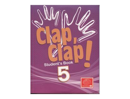 clap-clap-5-students-book-students-cd-5a-y-5b
