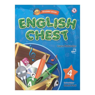 english-chest-4-student-book