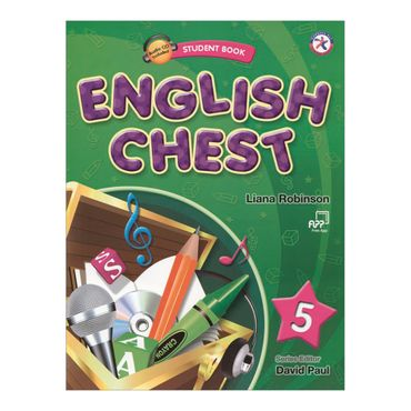 english-chest-5-student-book-audio-cd