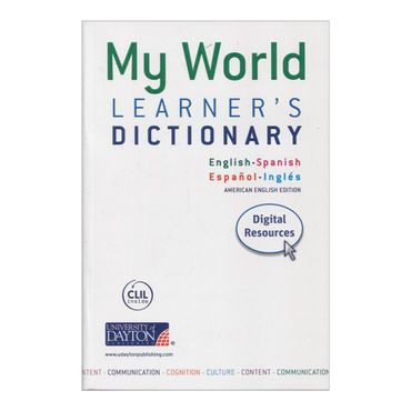 my-world-learners-dictionary-english-spanish