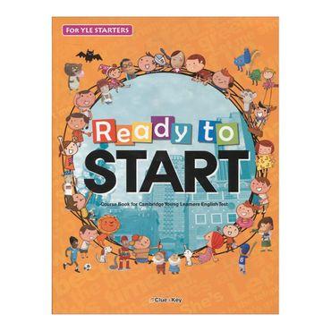 ready-to-start