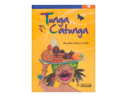 tunga-catunga