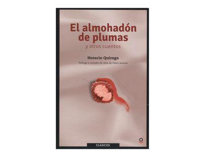 el-almohadon-de-plumas-y-otros-cuentos