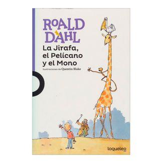la-jirafa-el-pelicano-y-el-mono