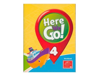 here-we-go-4-workbook