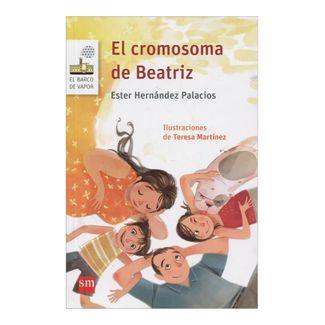 el-cromosoma-de-beatriz