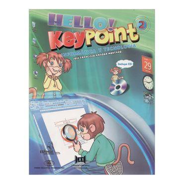 hello-keypoint-2