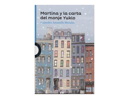 martina-y-la-carta-del-monje-yukio