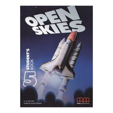 open-skies-5-students-book