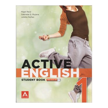 active-english-student-book-1