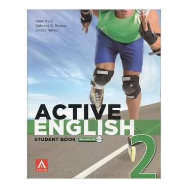 active-english-2-student-book