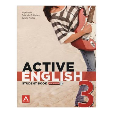 active-english-3-student-book