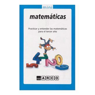 miniarco-matematicas-3-1-7705320002194