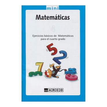 miniarco-matematicas-4-1-7705320002200