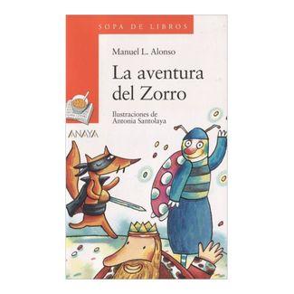 la-aventura-del-zorro-proyecto-tres-sopas-1-9788466747868
