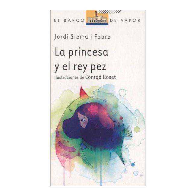 LA PRINCESA Y EL REY PEZ DOWNLOAD