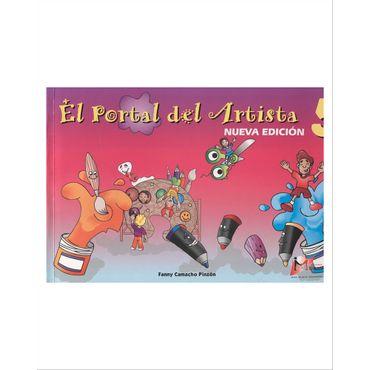 el-portal-del-artista-5-nueva-edicion-2-9789586812450
