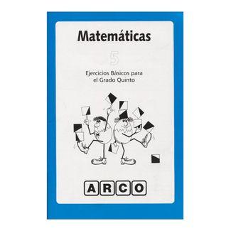 arco-matematicas-5-ejercicios-basicos-1-7705320002361