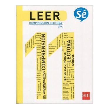 compresion-lectora-11-proyecto-se-2-9789587057386