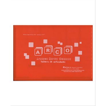 descargar cuadernos mini arco pdf