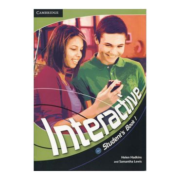 interactive-students-book-1-2-9780521712088