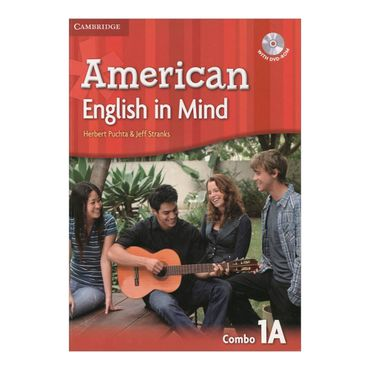 american-english-in-mind-combo-1a-2-9780521733342