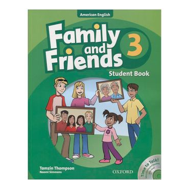 family-and-friends-3-american-english-student-book-2-9780194813594