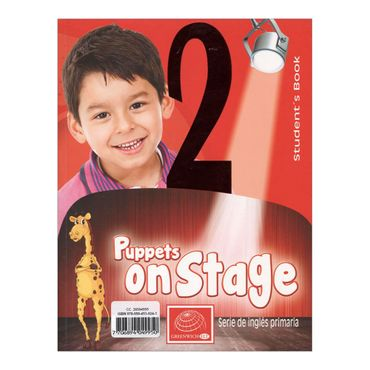 puppets-on-stage-2-students-book-2-7706894049950