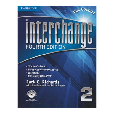interchange-2-full-contact-with-self-study-dvd-rom-fourth-edition-2-9781107625006