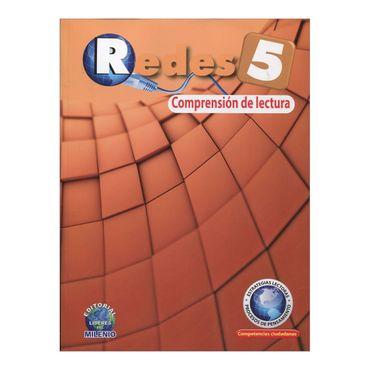 redes-5-comprension-de-lectura-2-9789588497600