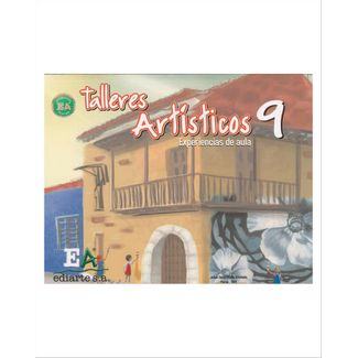 talleres-artisticos-9-experiencias-de-aula-2-9789588342641