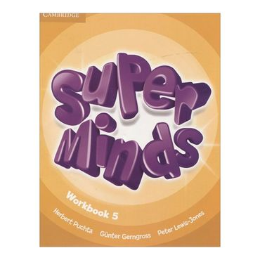 super-minds-workbook-5-2-9780521223751