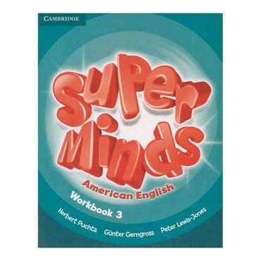 super-minds-3-workbook-2-9781107604254
