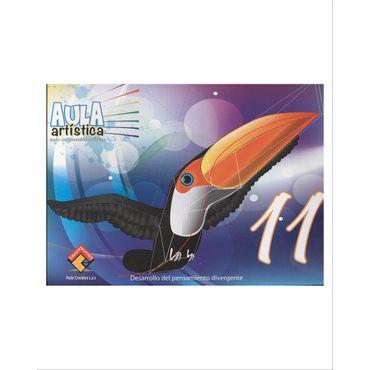 aula-artistica-11-serie-de-educacion-artistica-2-9789588882215