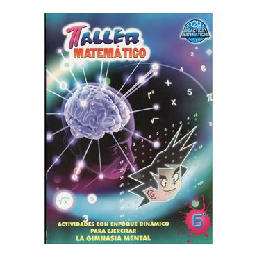 taller-matematico-6-4-7707194130188